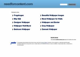 Needforcontent.com