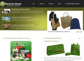 needforgreen.co.uk