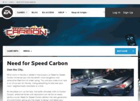 needforspeedcarbon.com