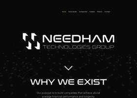 needham-group.com