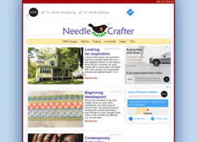 needlecrafter.com
