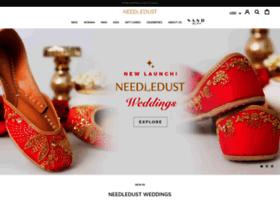 needledust.com