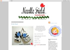 needlefieldhandmade.blogspot.com