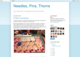 needlespinsthorns.blogspot.com