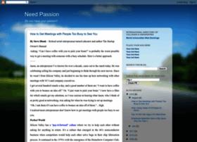 Needpassion.blogspot.com