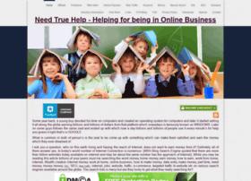 needtruehelp.com