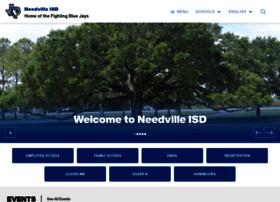 needvilleisd.com
