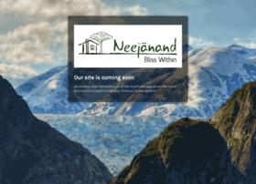 neejanand.com