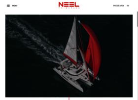 neel-trimarans.com