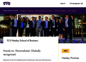 neeley.tcu.edu