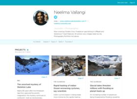 neelima.contently.com