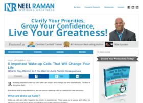 neelraman.com