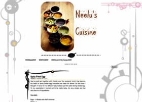 neeluscuisine.blogspot.com