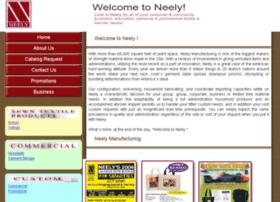 neelymfg.com