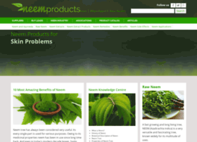 neem-products.com