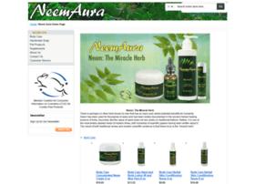 neemauranaturals.com