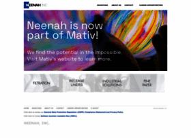 neenah.com