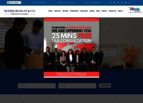 neerajbhagat.com