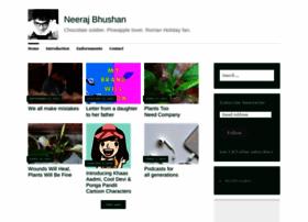 neerajbhushan.com