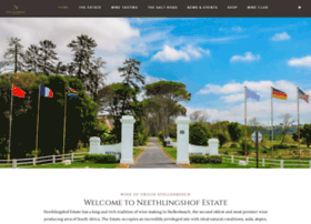 neethlingshof.co.za