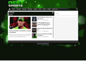 neetsports.com