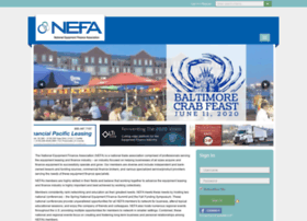 nefassociation.org