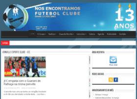 nefcjoinville.com.br