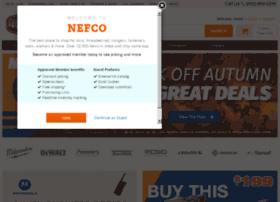 nefcocorp.com