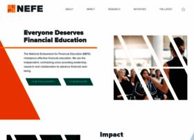 nefe.org