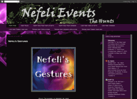 nefelievents.blogspot.it