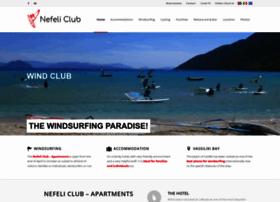 nefeliwindclub.com