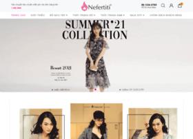 nefertiti.com.vn