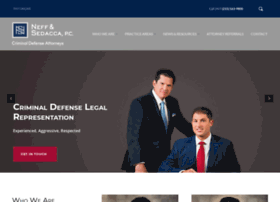 nefflawoffices.com