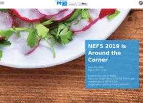 nefs.restaurant.org