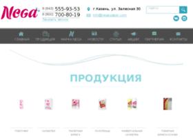 nega-paper.com