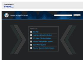 negaransystem.net