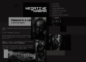 negativekarma.ru