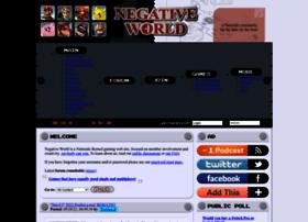 negativeworld.org