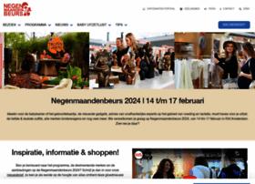 negenmaandenbeurs.nl