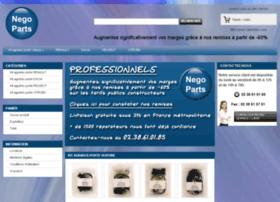 nego-parts.fr
