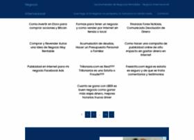negocio-internacional.net