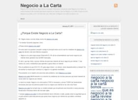 negocioalacarta.wordpress.com