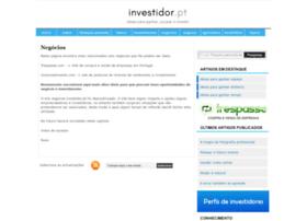 negocios.investidor.pt