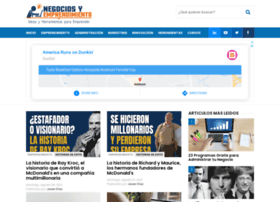 negociosyemprendimiento.blogspot.com