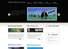 negombo.websitedesignsrilanka.com