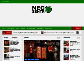 negosentro.com