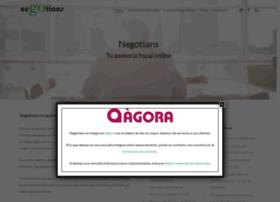 negotians.net