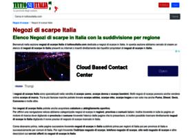 negozi-di-scarpe.tuttosuitalia.com