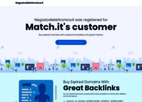 negoziodielettronica.it