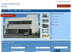 negros-island-real-estate.com